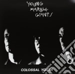 (LP VINILE) LP - YOUNG MARBLE GIANTS  - COLOSSAL YOUTH lp vinile di YOUNG MARBLE GIANTS