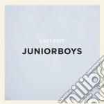 Junior Boys - Last Exit cd musicale di JUNIOR BOYS