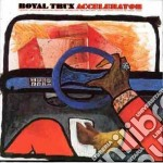 Royal Trux - Accelerator cd musicale di Royal Trux