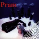Pram - North Pole Radio Station cd musicale di PRAM