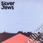 Silver Jews - American Water cd musicale di Jews Silver