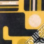 WOODBINE cd musicale di WOODBINE