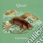 Quasi - Field Studies cd musicale di Quasi