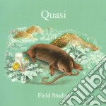 Quasi - Field Studies cd musicale di QUASI
