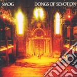Smog - Dongs Of Devotion cd musicale di SMOG