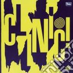 Clinic - Internal Wrangler cd musicale di CLINIC