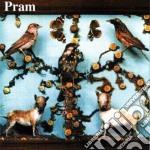 Pram - The Museum Of Imaginary Animal cd musicale di Pram
