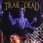 MADONNA cd musicale di TRAIL OF DEAD