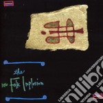 THE NEW FOLK IMPLOSION cd musicale di Implosion Folk