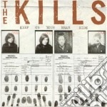 Kills - Keep On Your Mean Side cd musicale di Kills