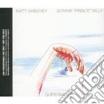 SUPERWOLF cd musicale di BONNIE PRINCE BILLY/MATT SWEENEY