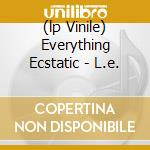 (LP VINILE) EVERYTHING ECSTATIC - L.E. lp vinile di FOUR TET