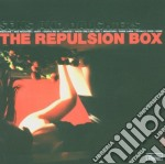 Sons And Daughters - The Repulsion Box cd musicale di SONS AND DAUGHTERS