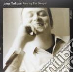 (LP VINILE) ROARING THE GOSPEL lp vinile di JAMES YORKSTON