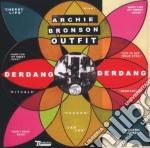 Archie Bronson Outfi - Der Gang Der Gang cd musicale di ARCHIE BRONSON OUTFI