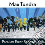 (LP VINILE) PARALLAX ERROR BEHEADS YOU lp vinile di TUNDRA MAX