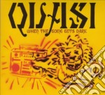 Quasi - When The Going Gets Dark cd musicale di QUASI