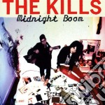 Midnight Boom cd musicale di THE KILLS