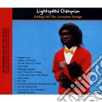 Lightspeed Champion - Falling Off The Lavender Bridge cd musicale di LIGHTSPEED CHAMPION