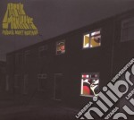 Favourite Worst Nightmare cd musicale di ARCTIC MONKEYS