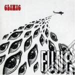 Clinic - Funf cd musicale di CLINIC
