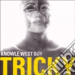 (LP VINILE) KNOWLE WEST BOY lp vinile di TRICKY