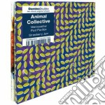 STRAWBERRY JAM/MERRY WEATHER              cd musicale di Collective Animal