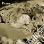 Pram - The Moving Frontier cd musicale di PRAM