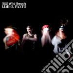 LIMBO PANTO cd musicale di WILD BEASTS