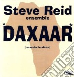 (LP VINILE) LP - STEVE REID ENSEMBLE  - DAXAAR lp vinile di STEVE REID ENSEMBLE