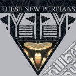 (LP VINILE) LP - THESE MEW PURITANS   - BEAT PYRAMID lp vinile di THESE MEW PURITANS