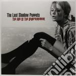 (LP VINILE) THE AGE OF THE UNDERSTATEMENT lp vinile di LAST SHADOW PUPPETS