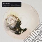Optimo - Sleepwalk cd musicale di OPTIMO