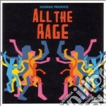 ALL THE RAGE -DOMINO SAMPLER cd musicale di AA.VV.