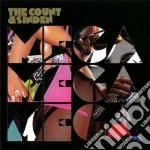 The Count And Sinden - Mega Mega Mega cd musicale di COUNT AND SINDEN