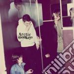(LP VINILE) HUMBUG                                    lp vinile di ARCTIC MONKEYS