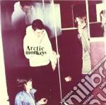 Arctic Monkeys - Humbug cd musicale di ARTIC MONKEYS