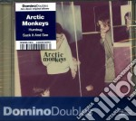 Humbug/suck it see cd musicale di Monkeys Arctic