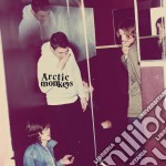 Arctic Monkeys - Humbug cd musicale di Monkeys Arctic