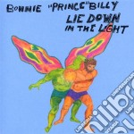 CD - BONNIE PRINCE BILLY - LIE DOWN IN THE LIGHT cd musicale di BONNIE PRINCE BILLY