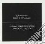 BEGONE DULL CARE cd musicale di JUNIOR BOYS
