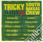 (LP VINILE) TRICKY MEETS SOUTH RAKKAS                 lp vinile di TRICKY