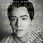 Benjy Ferree - Come Back To The Five cd musicale di FERRE BENJY