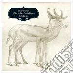 James Yorkston And The Big Eye - Folk Songs cd musicale di KING CREOSOTE