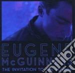 Eugene McGuinness - Invitation To The Voyage cd musicale di Mcguinnes Eugene