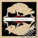 Boys outside cd musicale di VILLAGERS