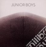 Junior Boys - It S All True cd musicale di Boys Junior