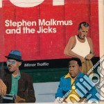 Stephen Malkmus - Mirror Traffic cd musicale di Stephen Malkmus