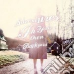 (LP VINILE) Adventures in your own back ya lp vinile di Patrick Watson