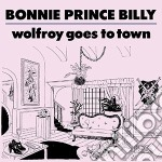 (LP VINILE) Wolfrog goes to town lp vinile di Bonnie prince billy